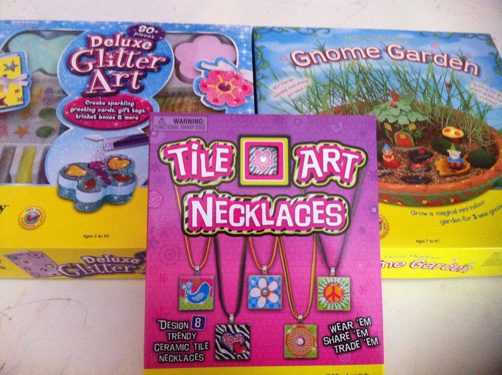 Craft Kit For Kids  Creativity for Kids Craft Kits Review & Giveaway