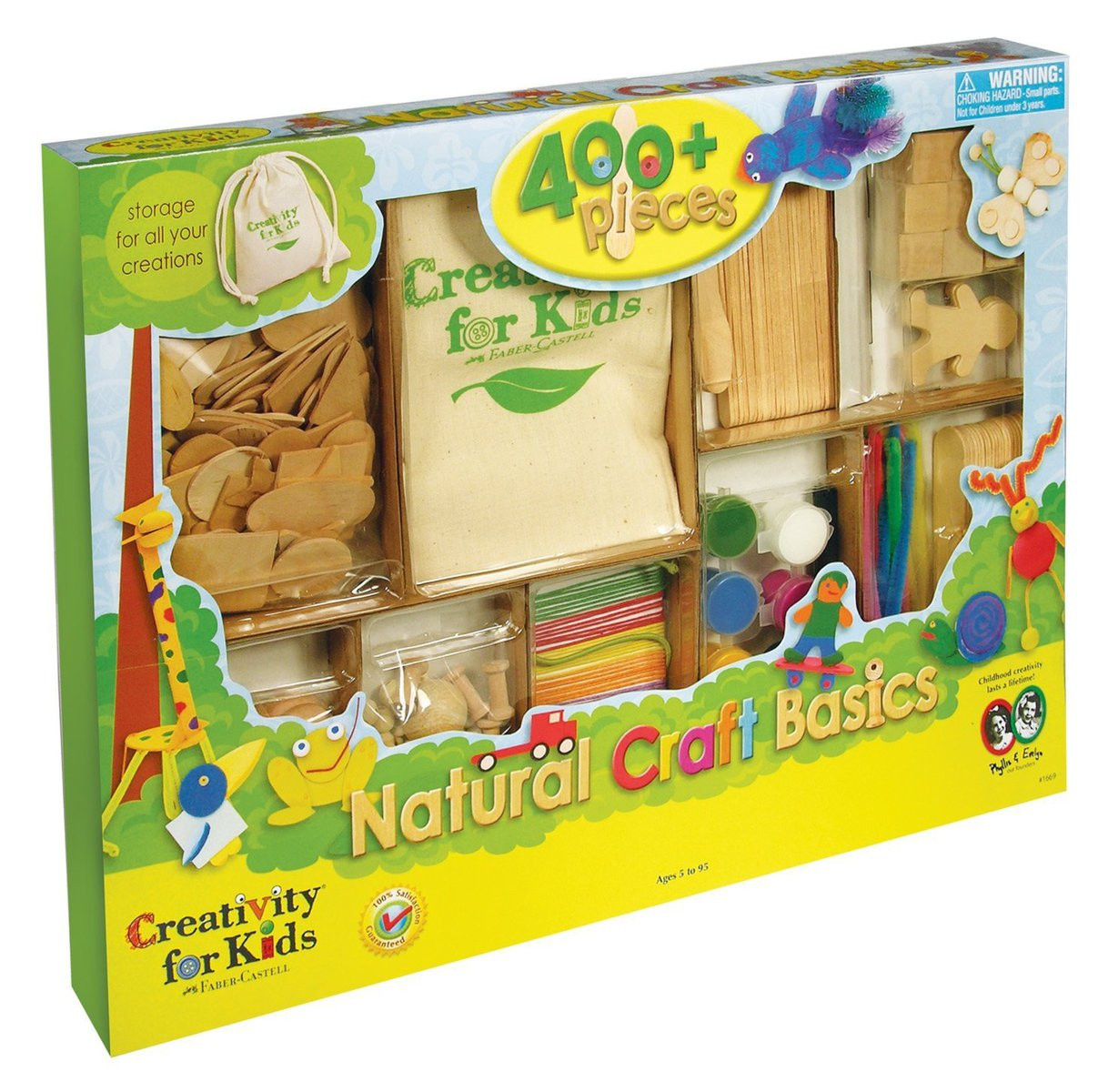 Craft Kit For Kids  Creativity For Kids Review A Mom s Take