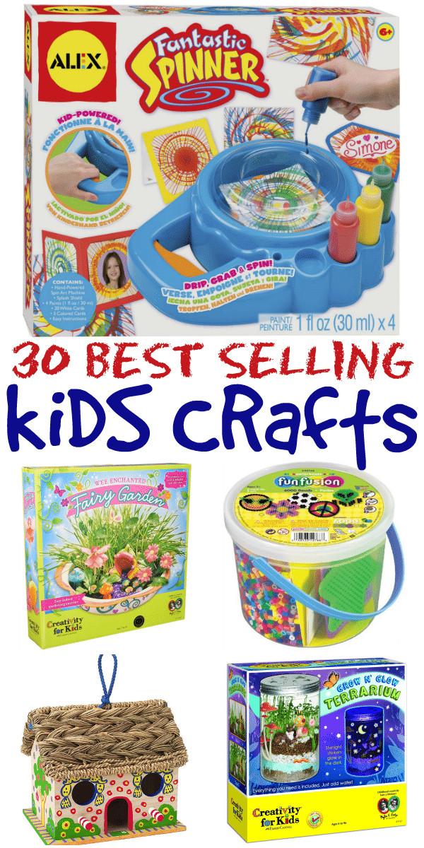 Craft Kit For Kids  Craft Kits For Kids