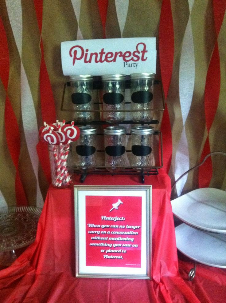 Craft Party Ideas For Adults  205 best Adult party ideas images on Pinterest