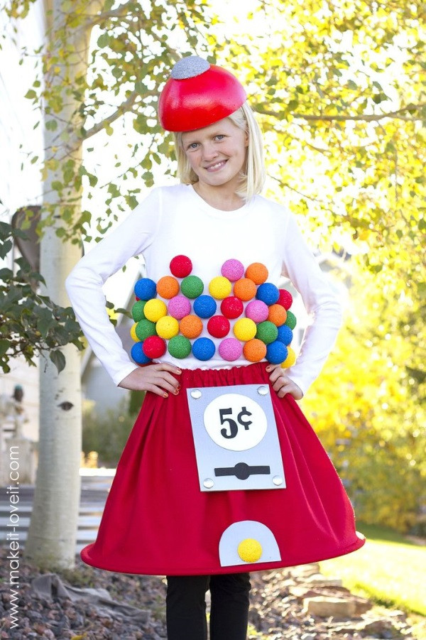 Creative DIY Halloween Costumes For Adults  80 Best Last Minute DIY Halloween Costume Ideas 2017 2018