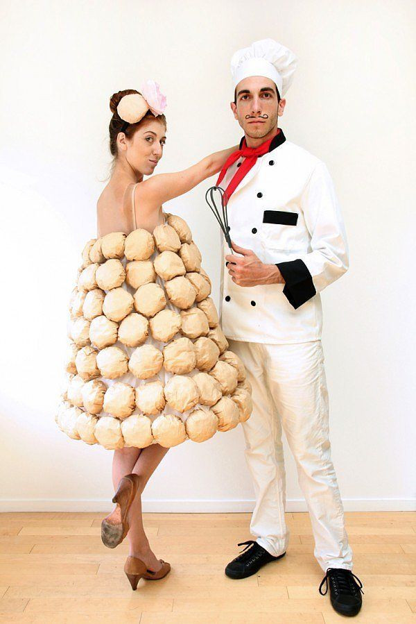 Creative DIY Halloween Costumes For Adults  Homemade Halloween costumes for adults – easy and creative