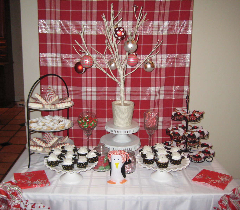 Creative Holiday Party Ideas  Creative Party Ideas by Cheryl Christmas Pajama Party