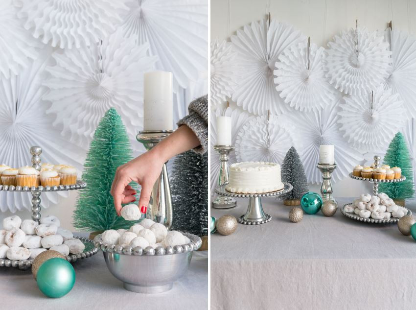 Creative Holiday Party Ideas  Creative Christmas Party Ideas for Design Lovers