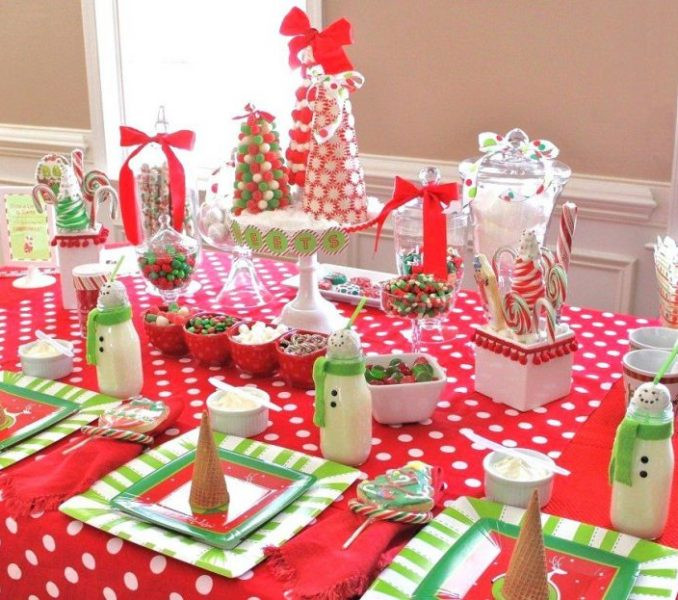 Creative Holiday Party Ideas  Totally Head Reeling 20 Creative fice Christmas Party