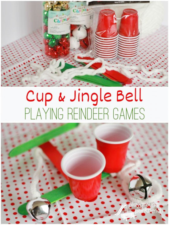 Creative Holiday Party Ideas  29 Awesome School Christmas Party Ideas