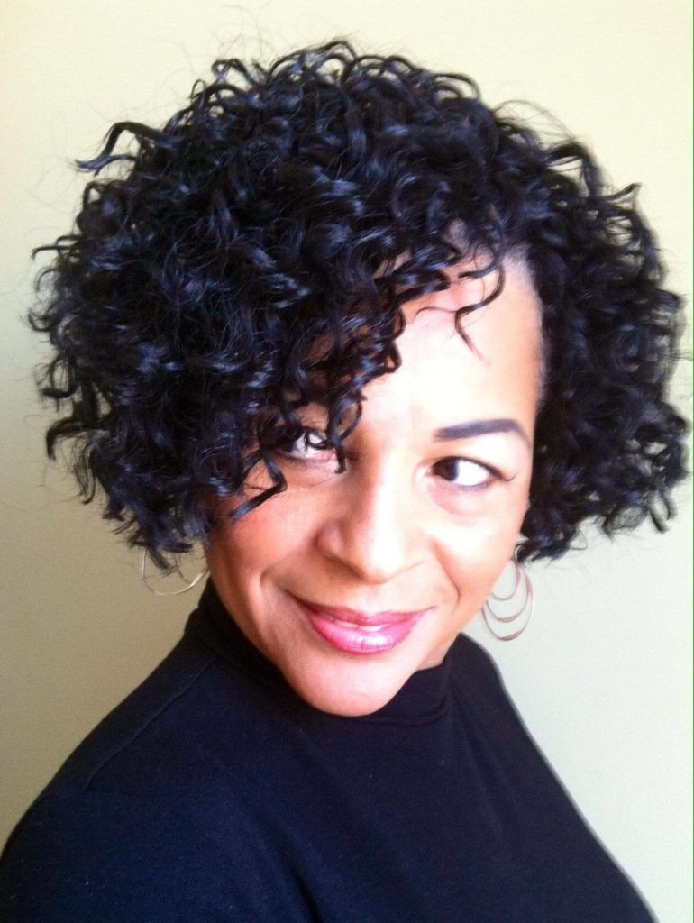 Crochet Braids Bob Hairstyle  90 Crochet Braids Hairstyles – Let Your Hairstyle do the