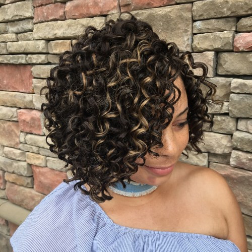 Crochet Braids Bob Hairstyle  40 Crochet Braids Hairstyles for Your Inspiration