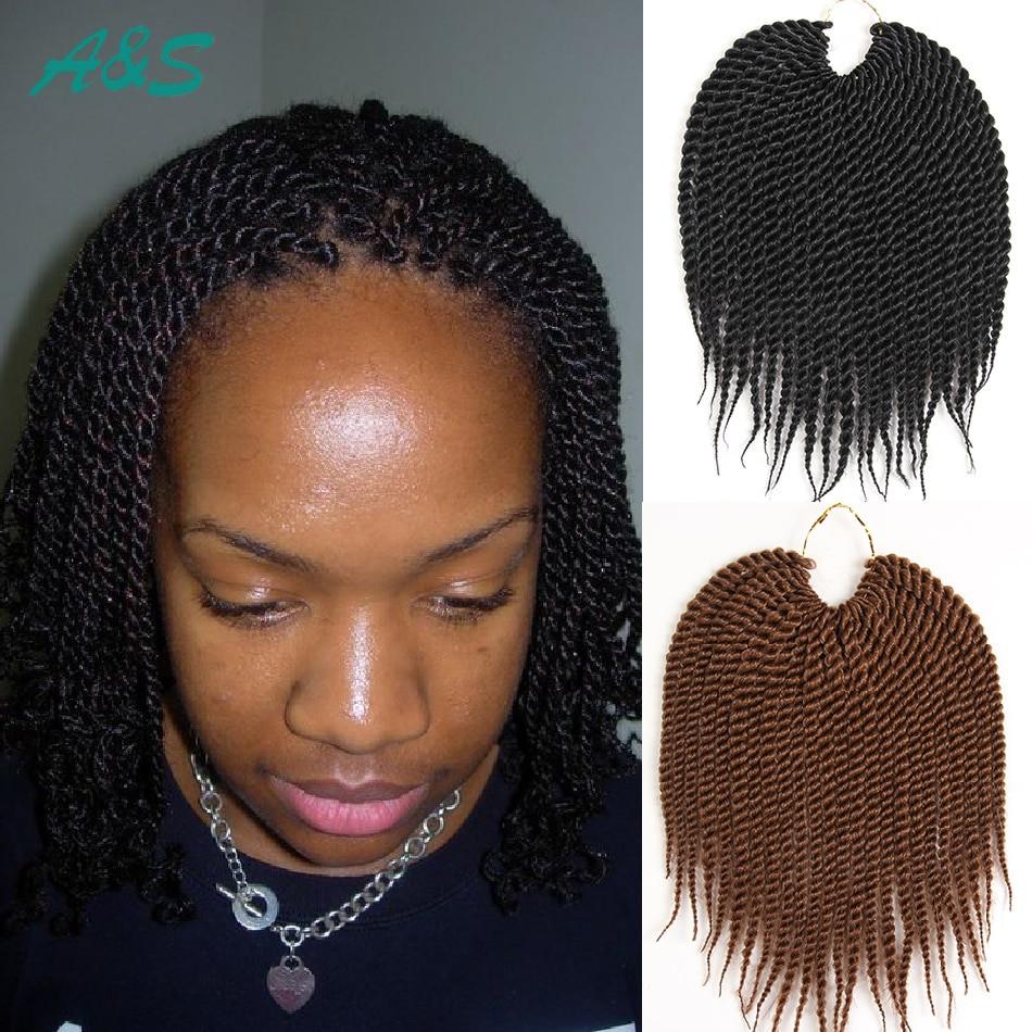 Crochet Braids Bob Hairstyle  Natural looking crochet braids hair extensions short bob