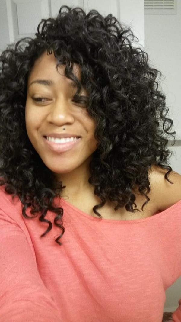 Crochet Hairstyles With Bangs  47 Beautiful Crochet Braid Hairstyle You Never Thought