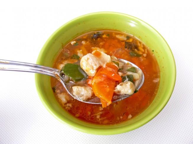 Crock Pot Fish Stew  Crock Pot Fish Stew Recipe from CDKitchen