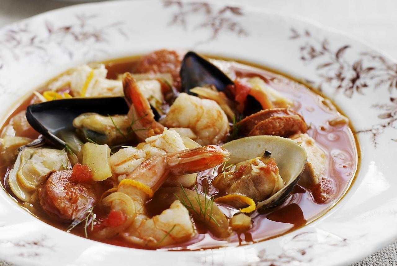 Crock Pot Fish Stew  Crock Pot Fisherman s Stew Cioppino Recipe