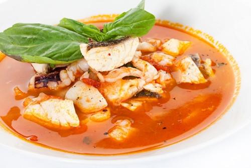 Crock Pot Fish Stew  Italian White Fish Stew Crock Pot