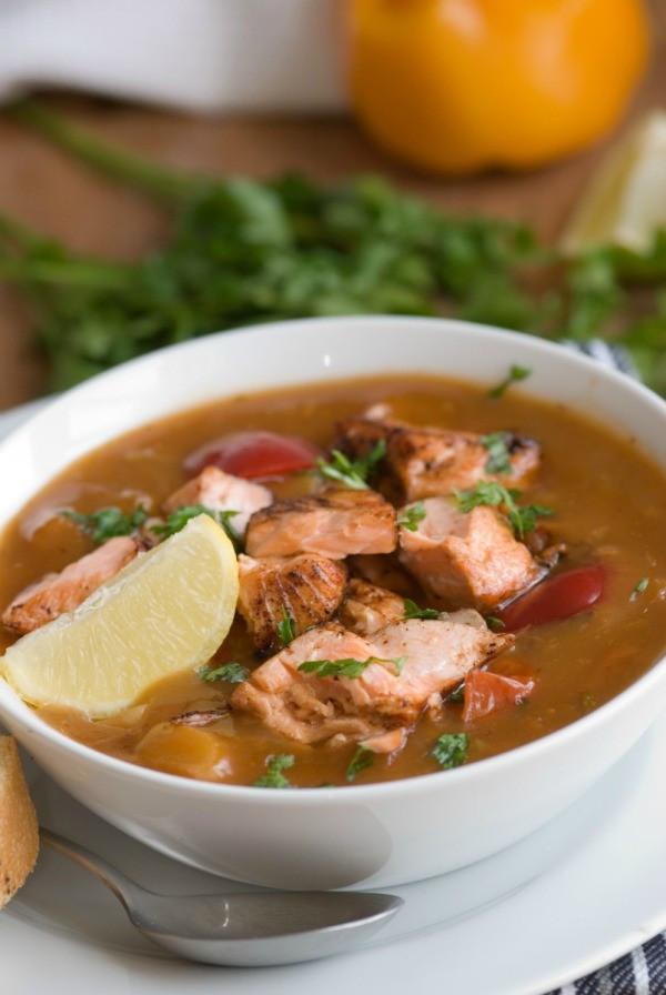 Crock Pot Fish Stew  Slow Cooker Fish Stew Recipes
