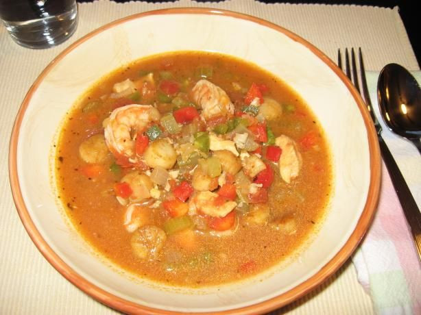 Crock Pot Fish Stew  Seafood Stew Crock Pot Recipe