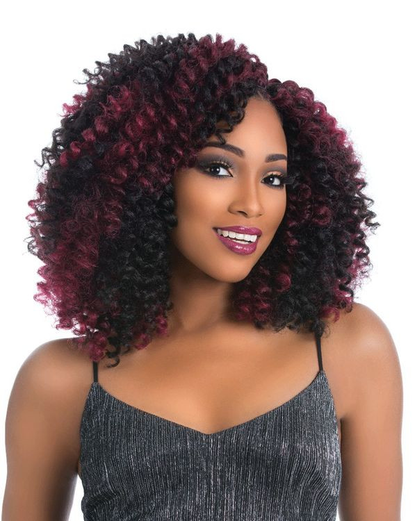 Curly Crochet Braid Hairstyles  Crochet Hairstyles Crochet Braids Styles Ideas Trending