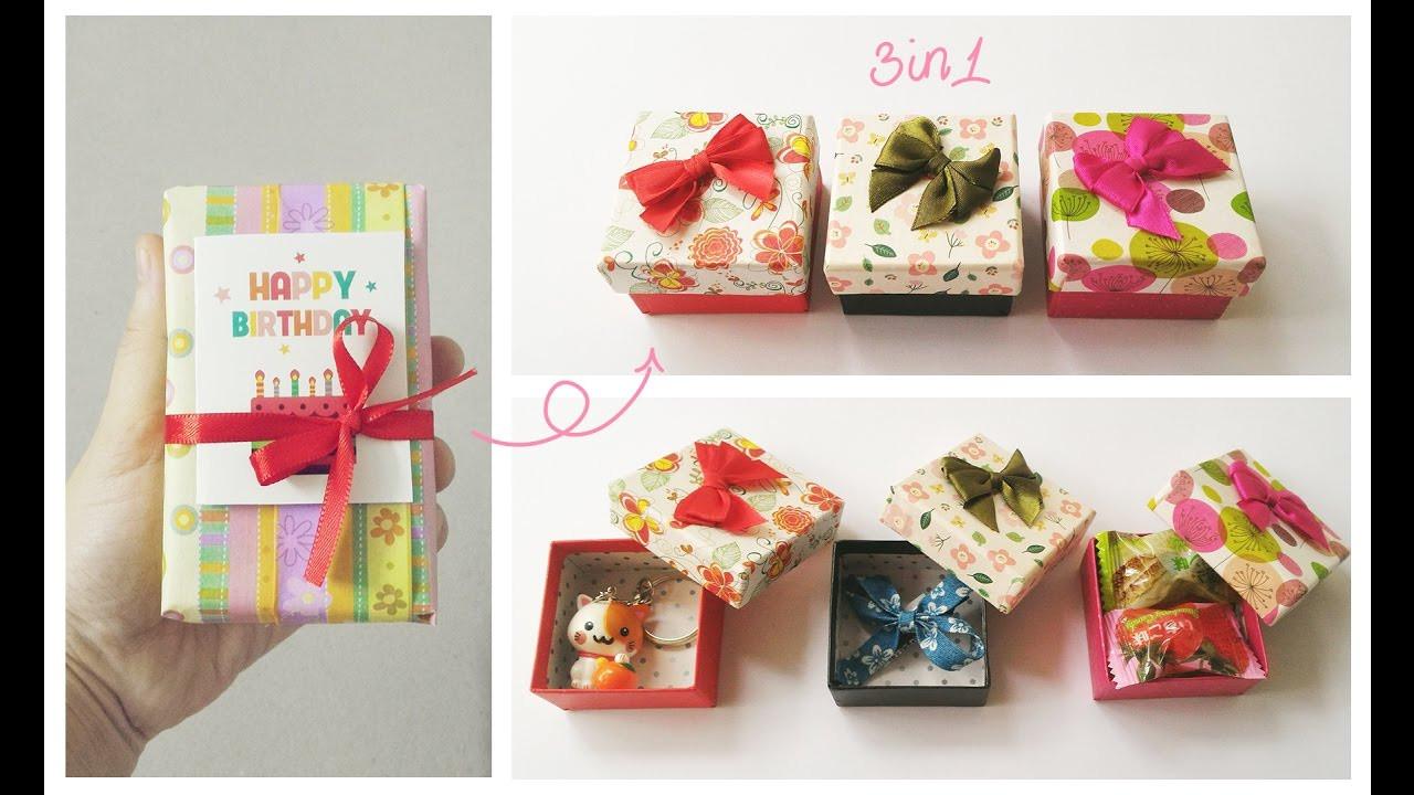 Cute Birthday Gift Ideas For Best Friend  Birthday Gift Ideas For Friend cute easy