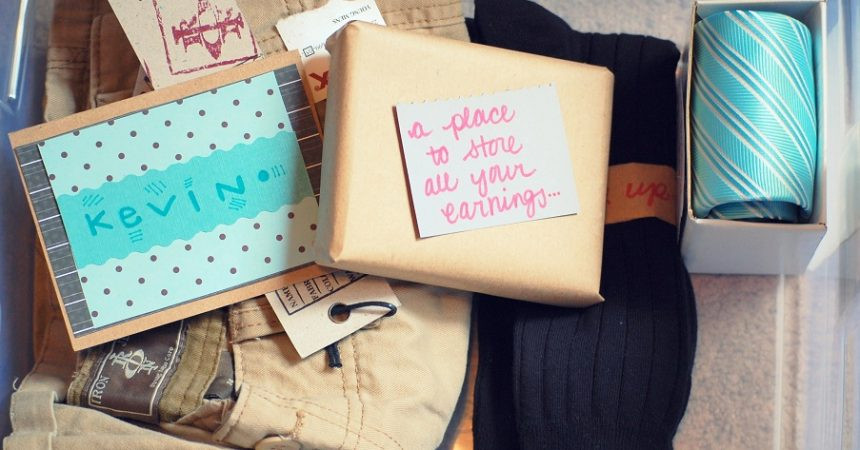 Cute DIY Gifts For Boyfriend  12 DIY Gifts for Boyfriend