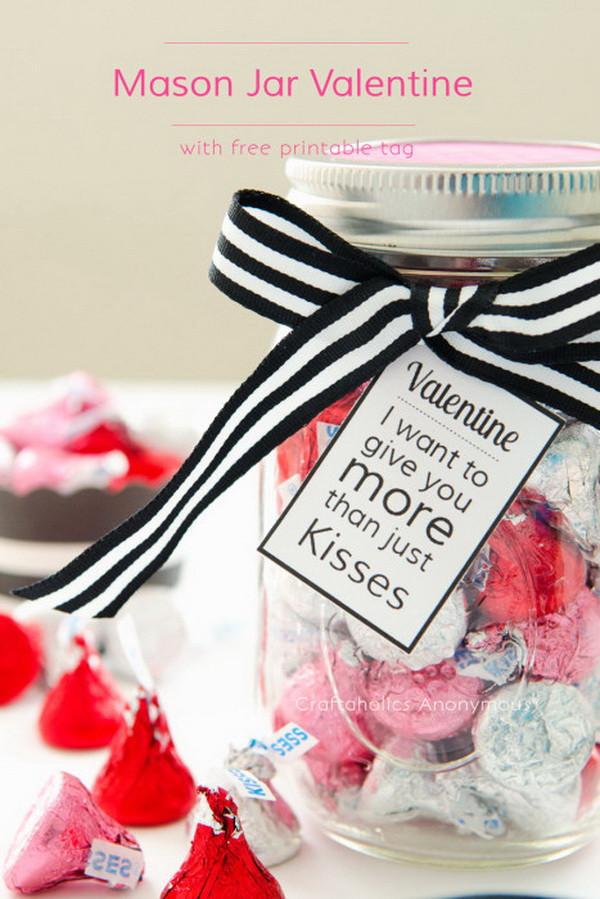 Cute DIY Gifts For Boyfriend  Easy DIY Valentine s Day Gifts for Boyfriend Listing More