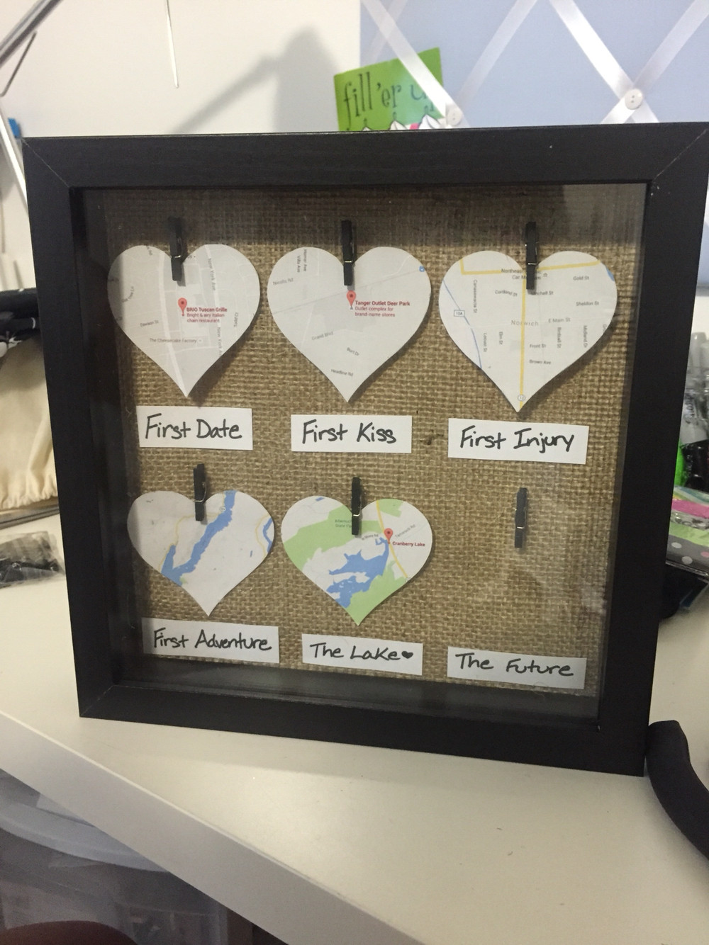 Cute DIY Gifts For Boyfriend  5 Gorgeous Surprice Gifts For Boyfriend Ideas That ll
