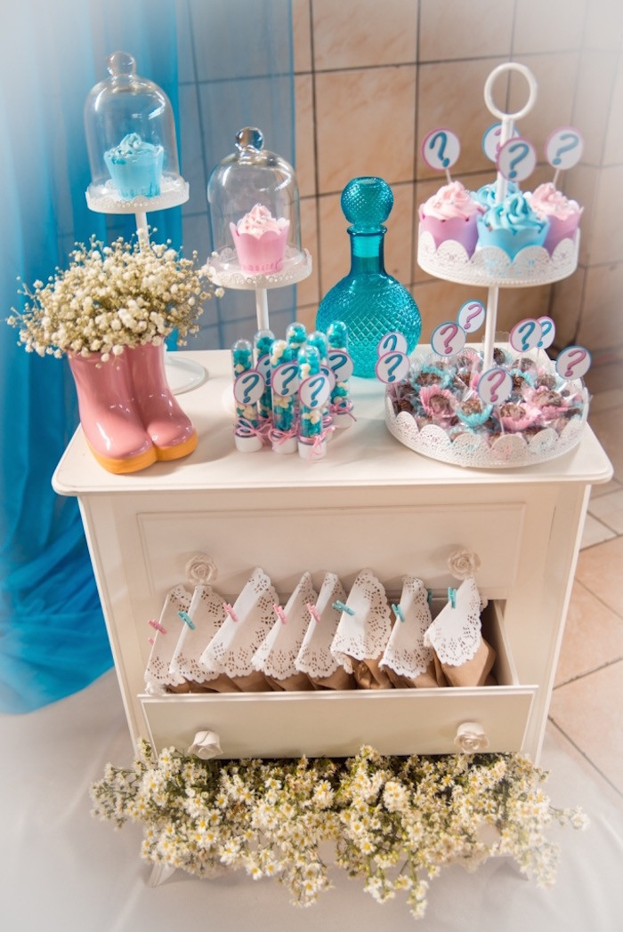 Cute Gender Reveal Party Ideas  21 Best Ideas Baby Gender Reveal Party Gifts Home