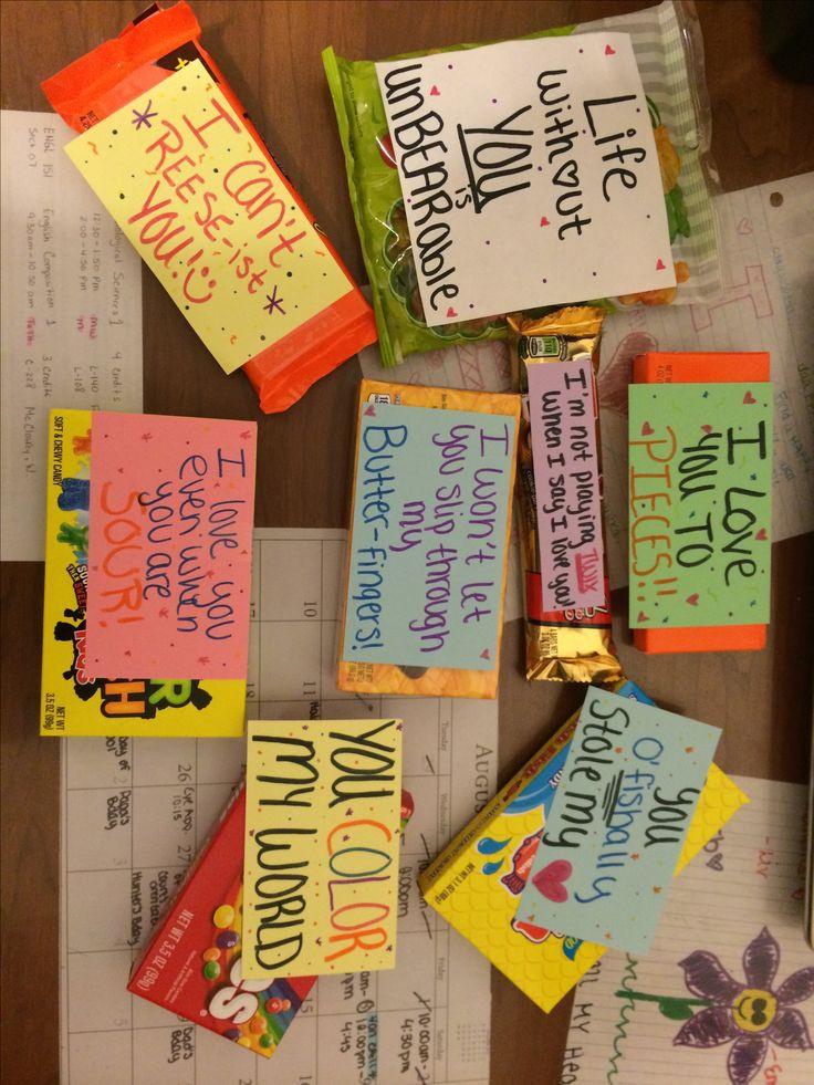 Cute Gift Ideas For Boyfriend  891 best images about Boyfriend Gift Ideas on Pinterest