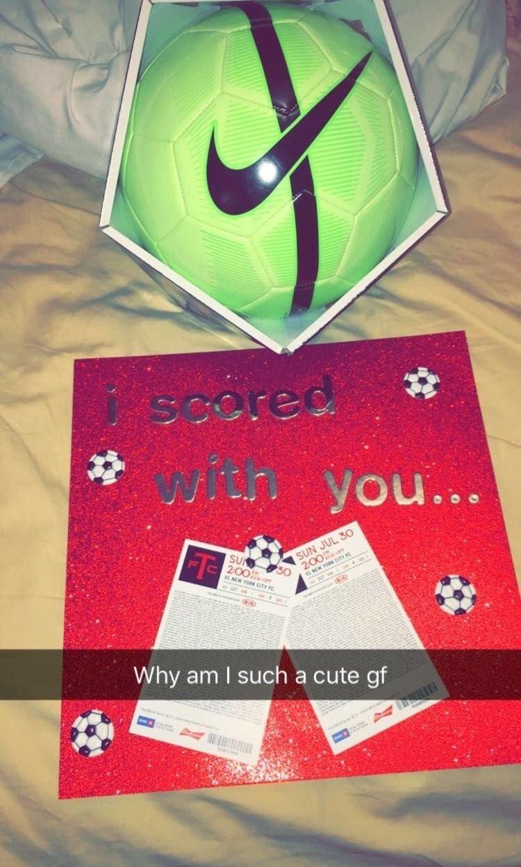 Cute Gift Ideas For Boyfriend  10 Amazing Sweet Gift Ideas For Boyfriend 2019