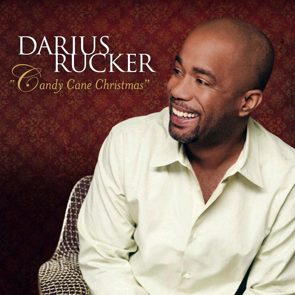 Darius Rucker Candy Cane Christmas  Darius Rucker Music fanart