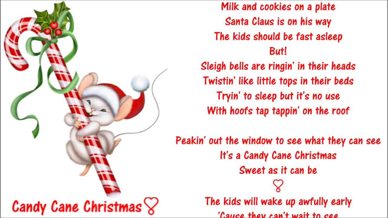 Darius Rucker Candy Cane Christmas  Candy Cane Christmas ༺♥༻ Darius Rucker Hootie 😊