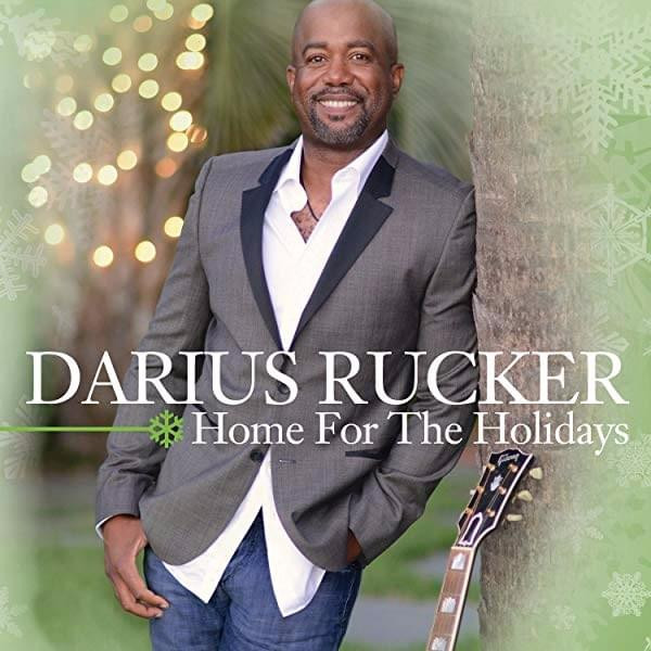 Darius Rucker Candy Cane Christmas  Darius Rucker – Candy Cane Christmas Lyrics