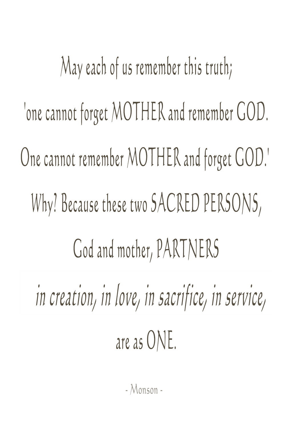 Dead Mother Day Quotes  Pool Mother s Day Quotes