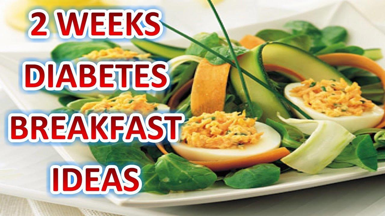Diabetic Foods Recipes  2 Week Diabetic Friendly Indian Breakfast Ideas
