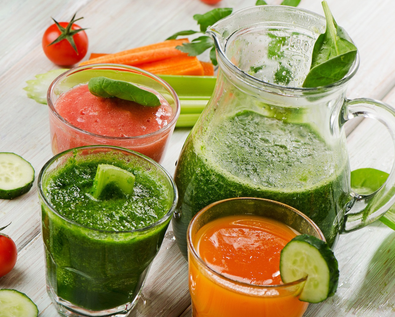 Diet Smoothie Recipes  WatchFit Diet smoothie recipes that will keep you full