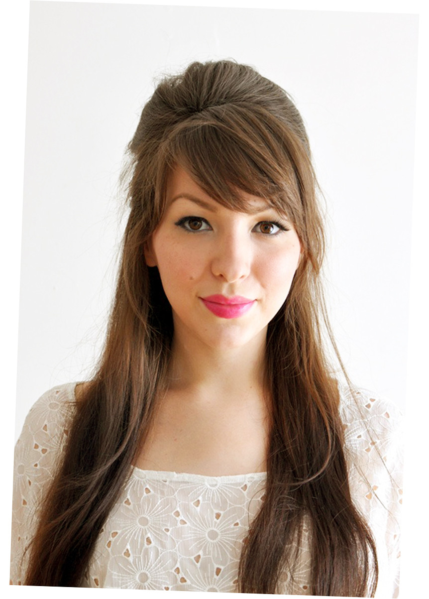 Different Long Haircuts  Different Hair Styles for Long Hair Latest 2016 Ellecrafts