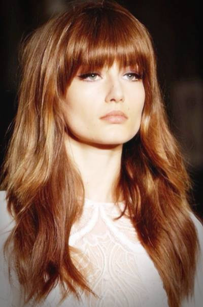 Different Long Haircuts  Some Different Haircuts For Long Hair – Best Womens