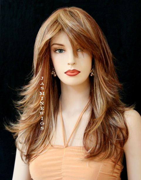 Different Long Haircuts  The Beautiful Long Hairstyles Different Long Hairstyles