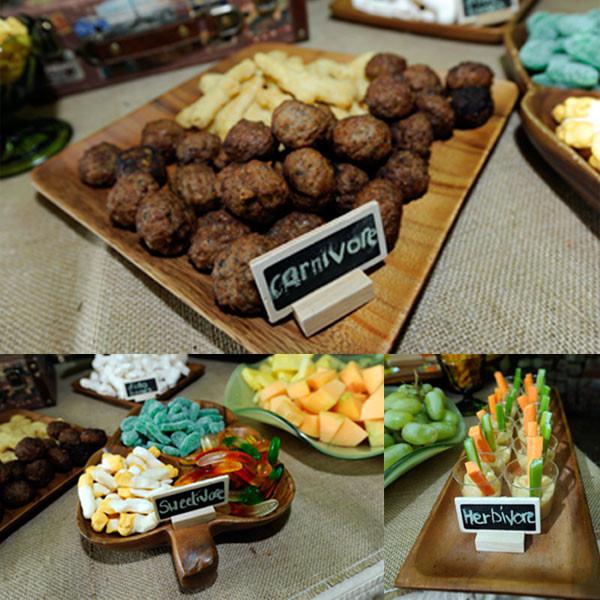 Dinosaur Food Ideas For Birthday Party  Show us your party Will s dinosaur birthday