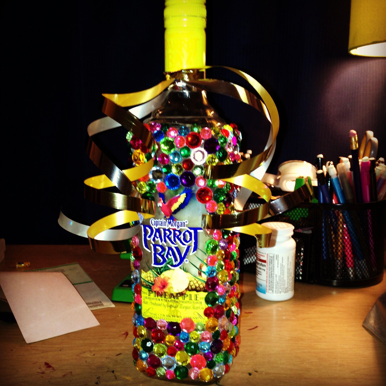 DIY 21St Birthday Gifts  21st birthday idea DIY