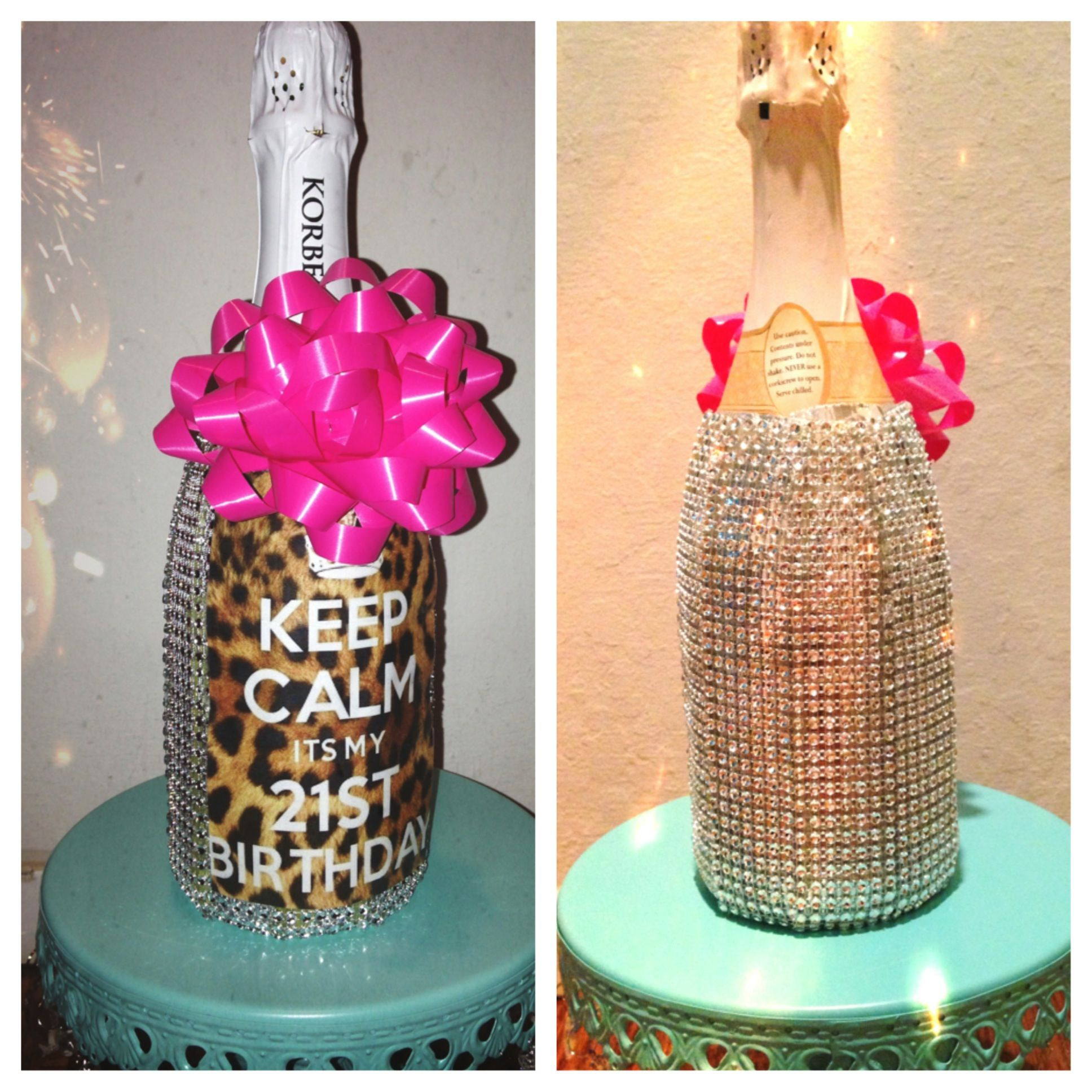 DIY 21St Birthday Gifts  Birthday Gifts for 21 Year Old Women