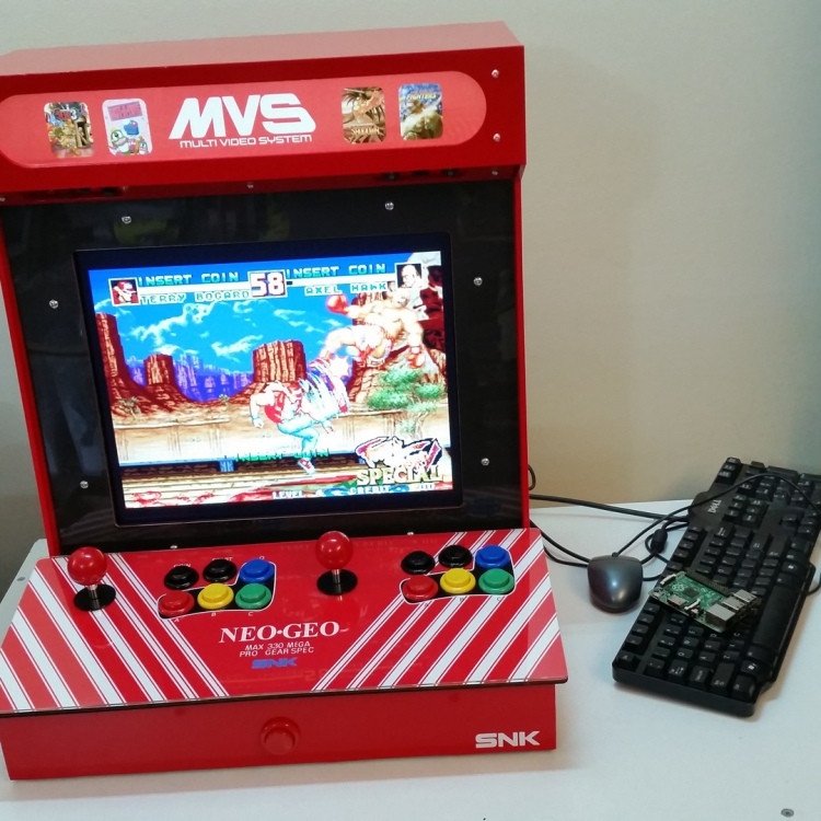 DIY Arcade Cabinet Kits  DIY Arcade Cabinet Kits more The Build Page