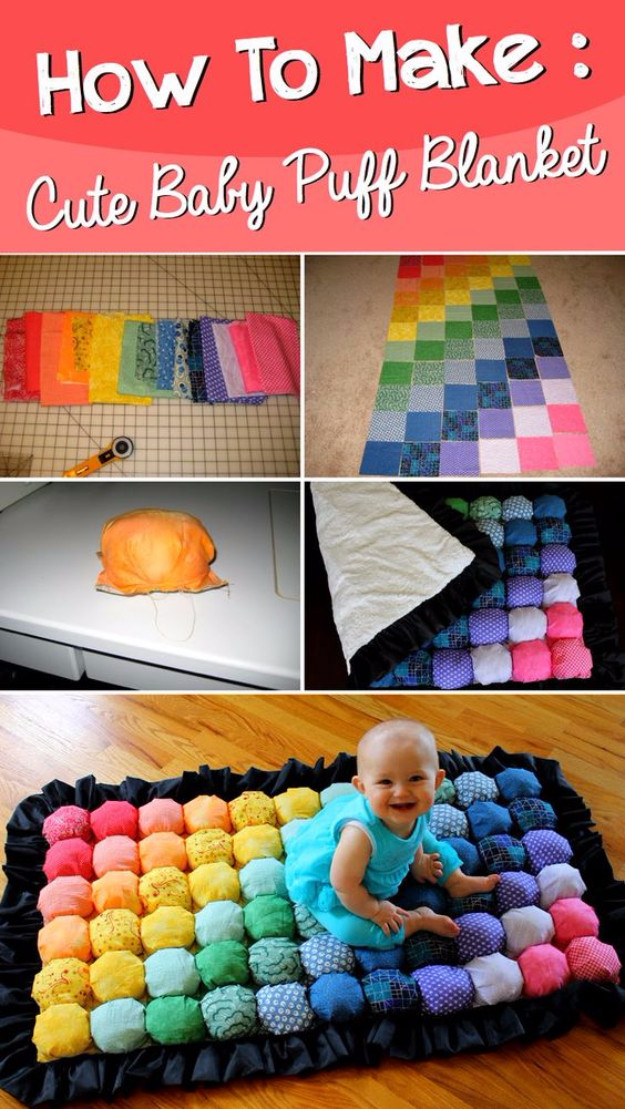 DIY Baby Gift Ideas  36 Best DIY Gifts To Make For Baby