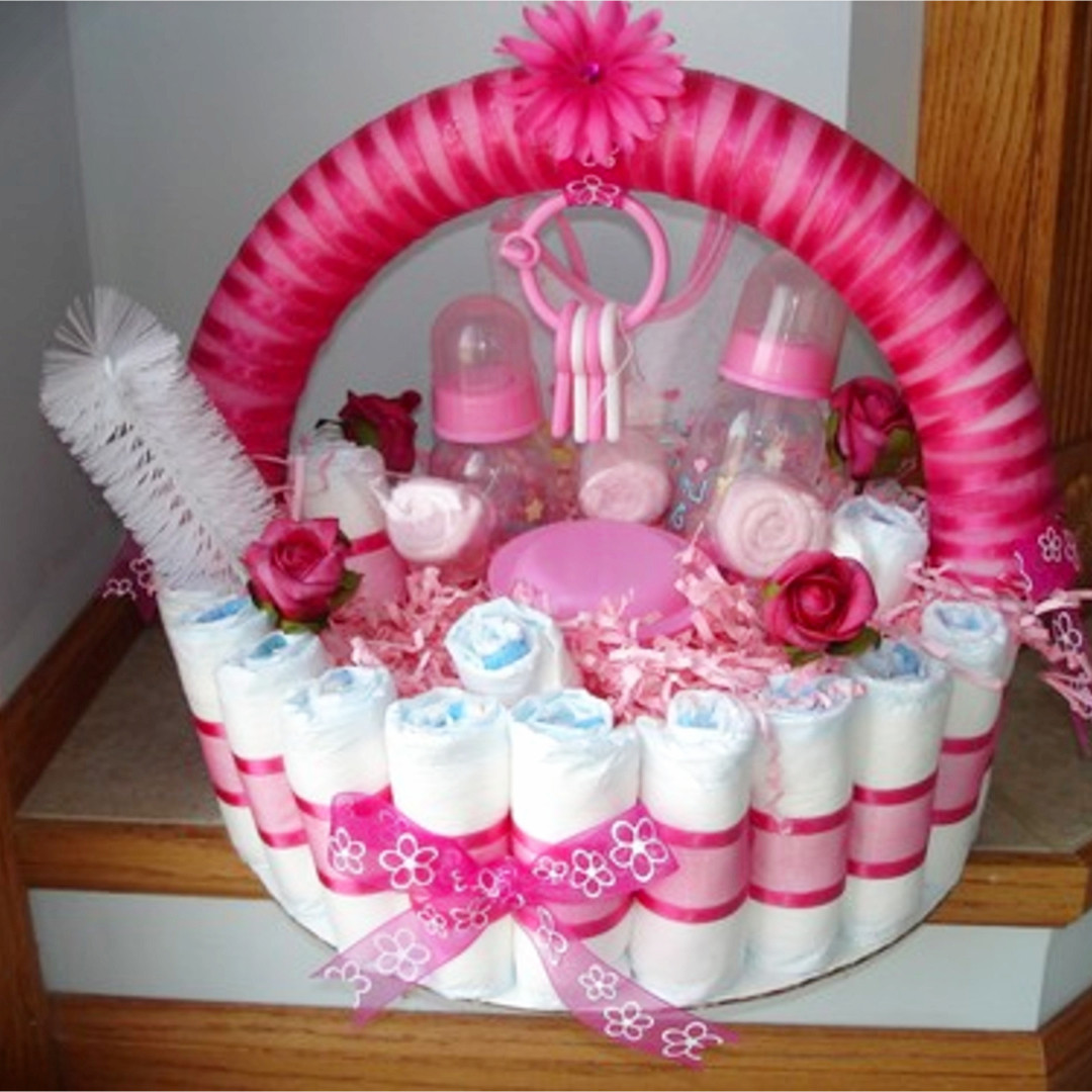 DIY Baby Gift Ideas  8 Affordable & Cheap Baby Shower Gift Ideas For Those on a