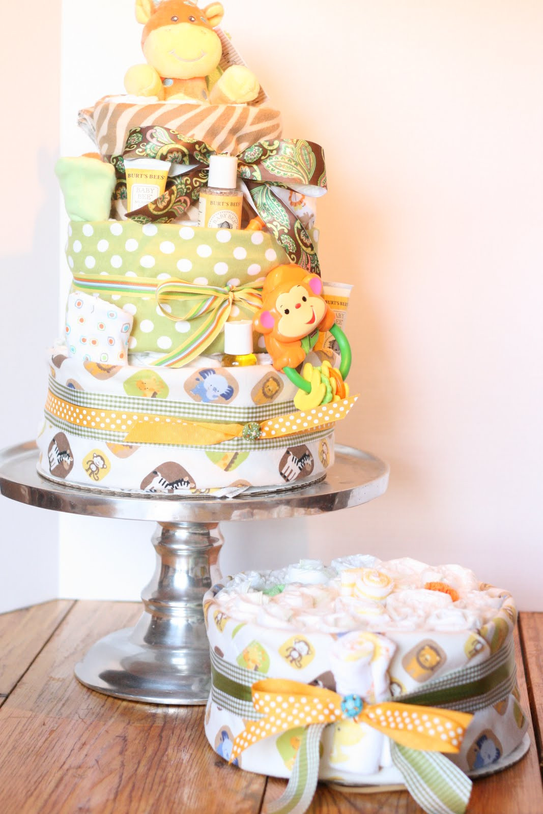 DIY Baby Gift Ideas  25 DIY Baby Shower Gifts for the Little Boy on the Wa