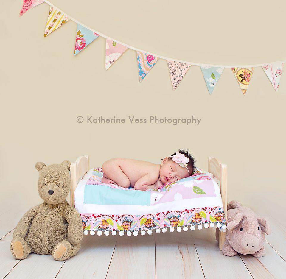 Diy Baby Photo Props  DIY graphy Props Ideas – Newborn Wedding Christmas