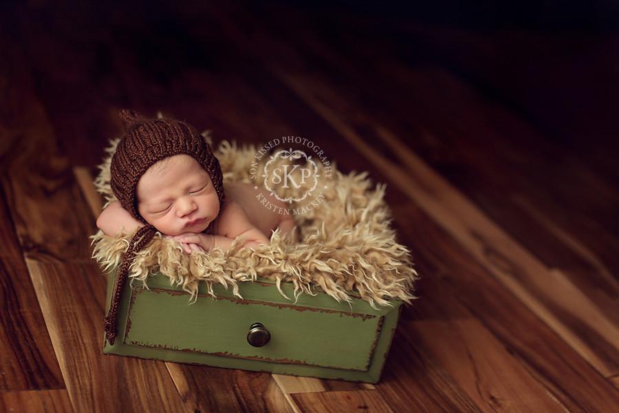 Diy Baby Photo Props  tutorials