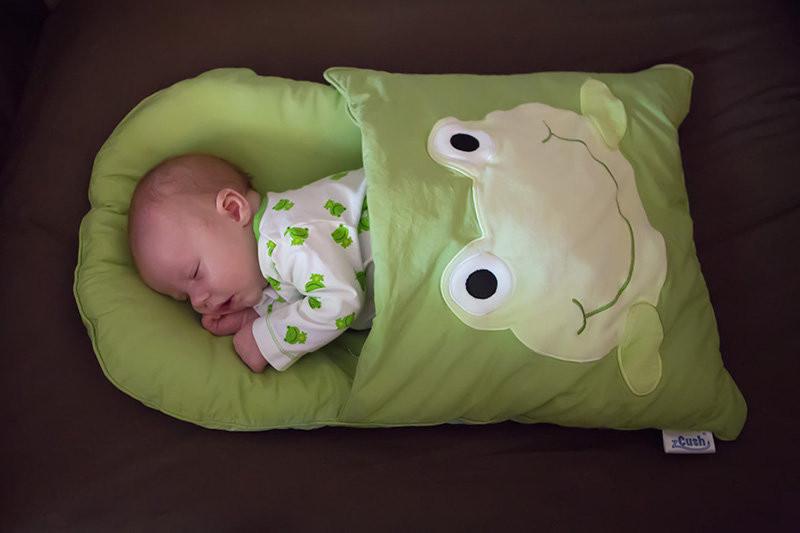 DIY Baby Pillows  DIY Baby pillow case sleeping bag Handy DIY