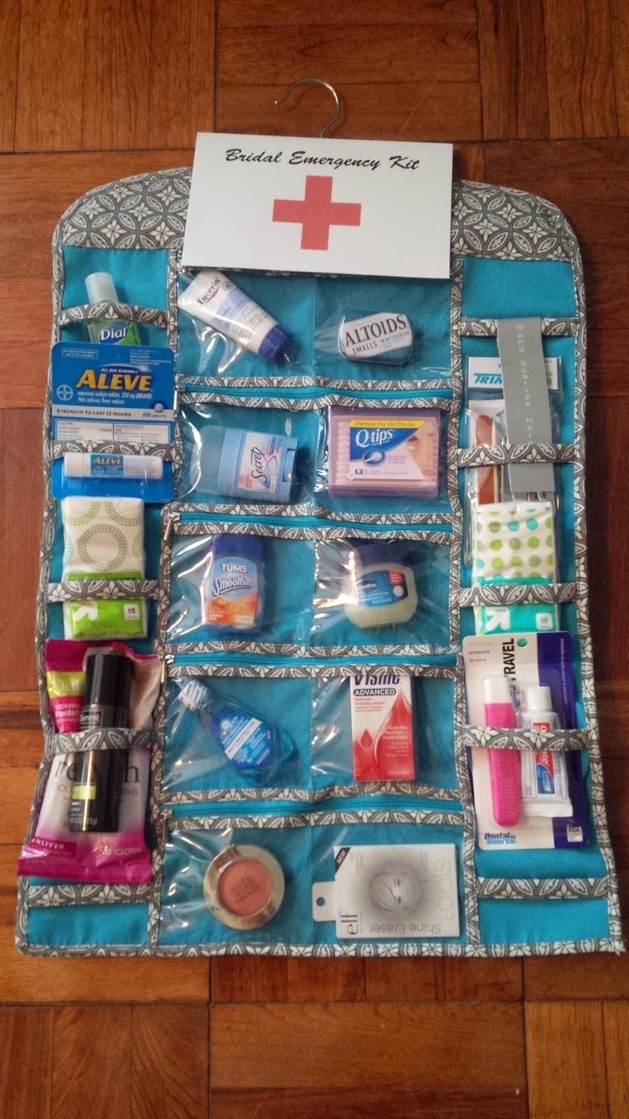 DIY Bachelorette Gift For Bride  e Thrifty Space DIY Fun Bachelorette Gift