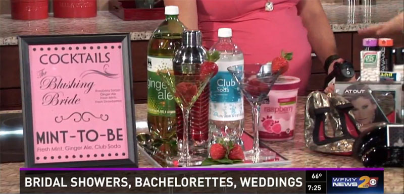 DIY Bachelorette Gift For Bride  DIY Bridal Bachelorette & Baby Gift Ideas