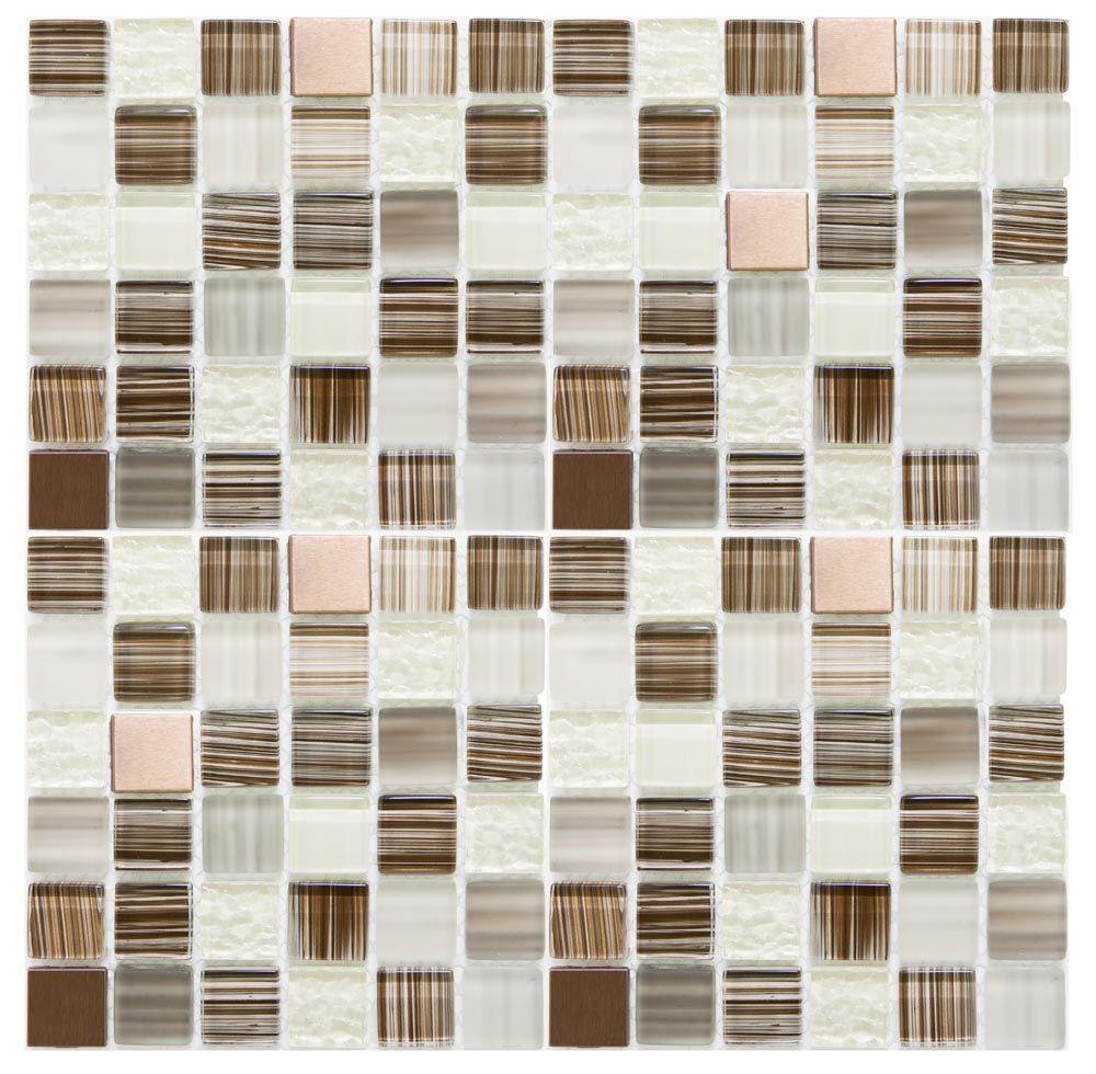 DIY Backsplash Kits  DIY Tile Backsplash Kit 15Ft Bamboo