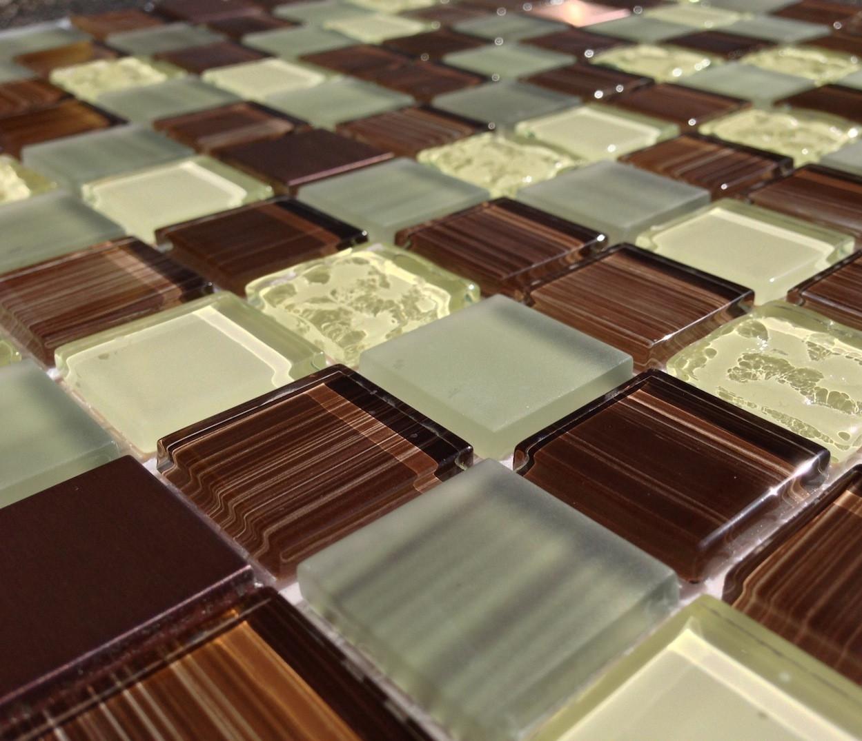 DIY Backsplash Kits  Mineral Tiles Launches Smaller Version of the DIY